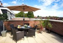 3 bed new home in Keats Way, Norfolk Row...