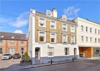 semi detached home in St. Johns Street...