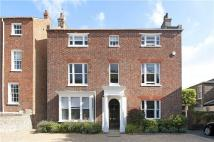 4 bed semi detached home for sale in Otterham House...