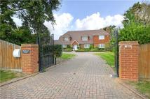 Detached property for sale in Gorse Avenue...