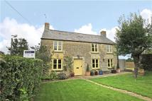 Detached house in Marston Meysey, Swindon...