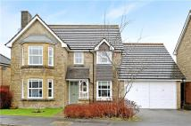 Detached property for sale in Roberts Close...