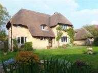 4 bed Detached house for sale in Baunton Lane...