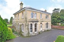 Detached home in Somerford Road...
