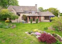 5 bed Detached property for sale in Moor Lane, Fairford...