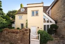 4 bedroom semi detached property for sale in Court Street, Sherston...