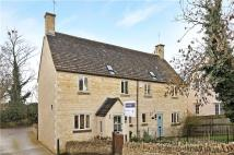 semi detached house in Little Meadow...