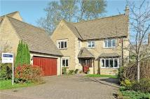 Detached property in Oaklands, Cirencester...