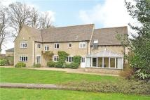 Detached house for sale in Oaklands, Cirencester...
