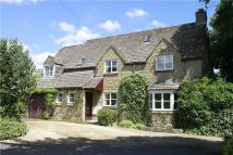 house for sale in The Green, Fairford...