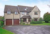 6 bedroom Detached property for sale in Kings Meadow, Crudwell...