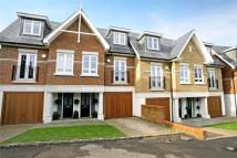 Mews for sale in Betchworth Place...
