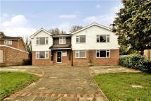Detached house in Carlton Green, Redhill...