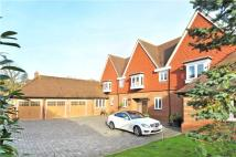 5 bedroom Detached property for sale in Rykens Lane, Betchworth...