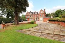 Flat for sale in Anstie Grange...