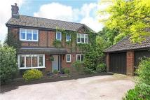 4 bed Detached house for sale in Russet Way...
