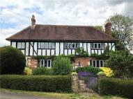 Detached home for sale in Horley Lodge Lane...