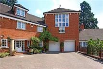 semi detached property for sale in Tower House, Rokefield...