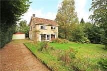 3 bedroom Detached home in The Hildens, Westcott...