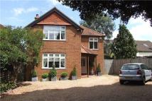 Detached property in Deepdene Avenue, Dorking...
