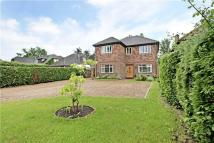 5 bed Detached property in Dawes Green Cottages...