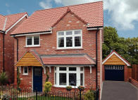 4 bedroom new home in Tofts Road...