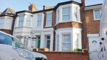 Ground Flat for sale in Leasowes Road, London...
