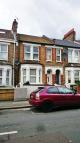 Terraced home to rent in Belmont Park Road...