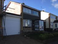 3 bed semi detached property in Sunnyfield Gardens...