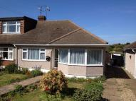 Semi-Detached Bungalow to rent in Chestnut Close, Hockley...