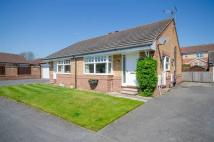 2 bedroom Bungalow for sale in Hunters Close, York...