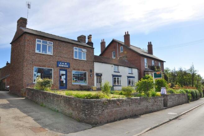 Former Village Store