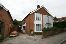 Beacon Oak Road semi detached house to rent