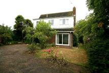 3 bed Detached home in Swain Road, Tenterden...