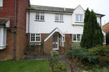 3 bed Terraced home to rent in Rogersmead, Tenterden...