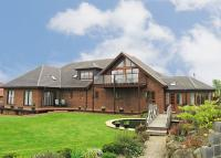 6 bedroom Detached house for sale in COUNTY DURHAM, Burnhope