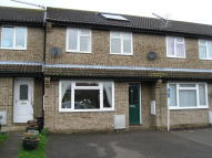 Terraced house in Northfield Park, Soham