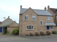 Detached house for sale in Collier Close, Ely