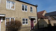End of Terrace property in Kings Avenue, Ely