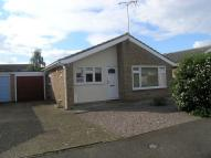 Detached Bungalow to rent in Granta Close, Witchford