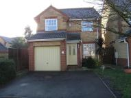 Detached house in Cowslip Drive...