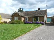 3 bedroom Detached Bungalow in Tanners Lane, Soham