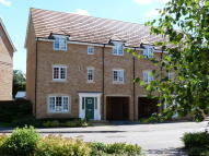 Town House in Redshank Close, Soham