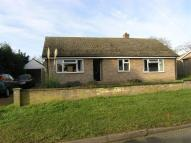 Detached Bungalow to rent in Brook Lane, Stretham