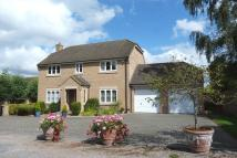 4 bed Detached house for sale in Lynn Road, Ely