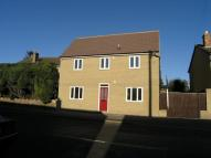 Detached property in High Street, Sutton, Ely
