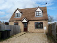 Detached property for sale in Pond Lane, Little Downham