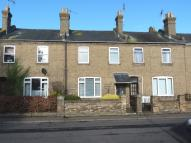 3 bedroom Terraced house for sale in City Road, Littleport