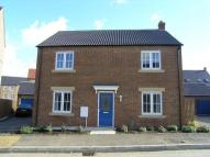 Detached house to rent in Longchamp Drive, Ely