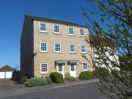Town House for sale in Welland Place, Ely